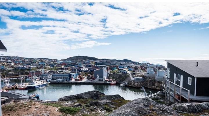 Grönland seçimlerini, 'maden kazılarını durdurma' sözü veren çevreci solcu parti IA kazandı