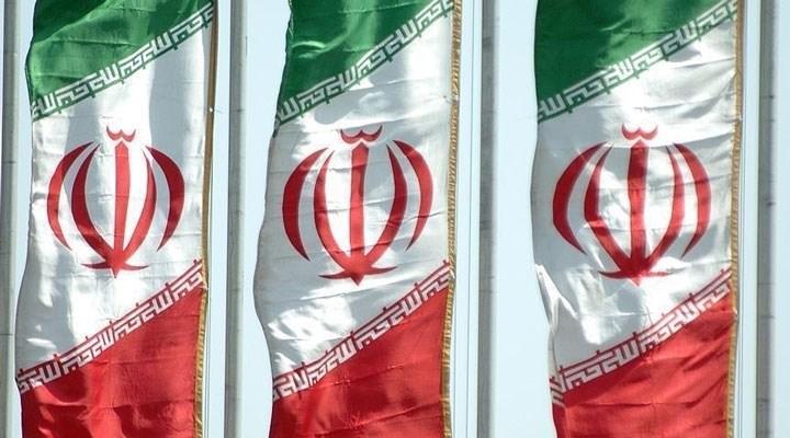 Kızıldeniz'de bulunan İran gemisinde patlama!