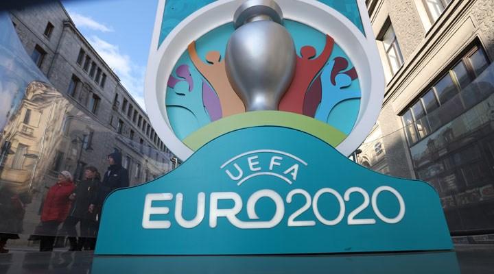 Euro 2020'nin açılış maçı olan İtalya-Türkiye karşılaşması seyircili oynanacak