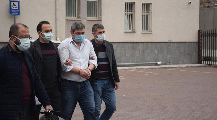 Kayseri'de Fatma A. isimli kadın 7 yıl önce boşandığı Y.T. tarafından öldürüldü