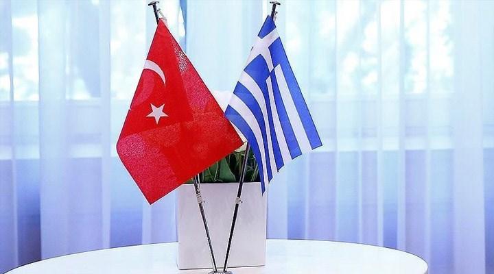 Türk Dışişleri'nden Yunanistan'a kınama