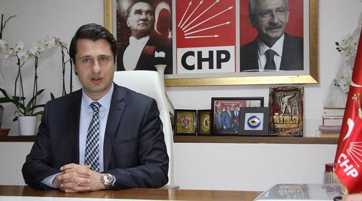 CHP İzmir'den esnaf raporu: Sorunlar kangrene dönüştü