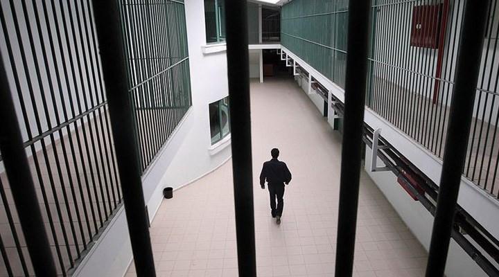 Hapishane değil zulüm yuvaları
