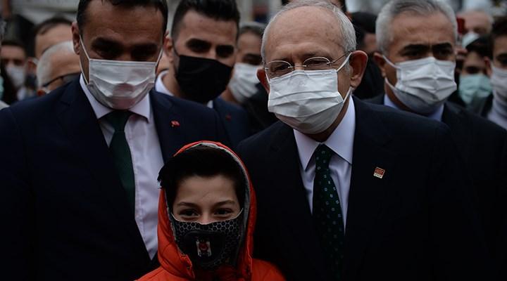 Kılıçdaroğlu: Siyasete girdim, mal varlığım azaldı