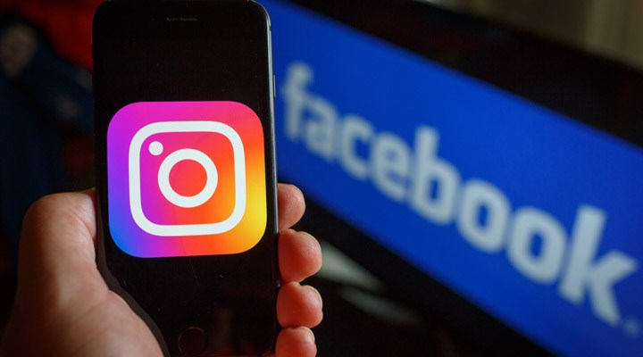 Facebook ve Instagram'da erişim sorunu yaşandı