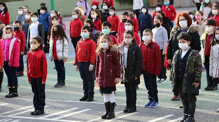 İstanbul İl Milli Eğitim Müdürlüğü açıkladı: Kentte yüz yüze eğitime ara verilecek mi?