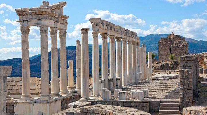 İzmir UNESCO Dünya Mirası Alanları'nın şehri oluyor