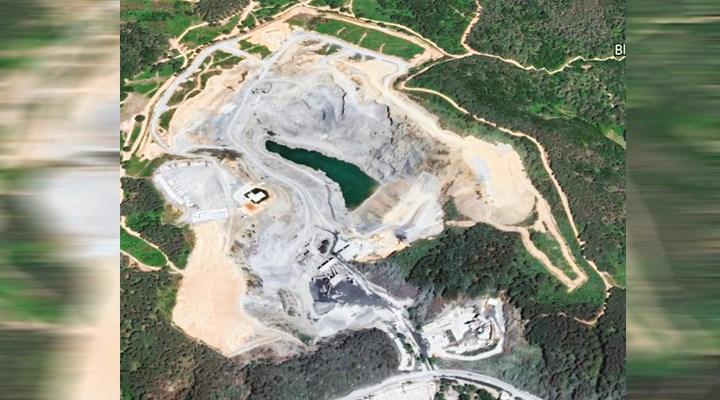 Kentin nefesi madene feda edildi