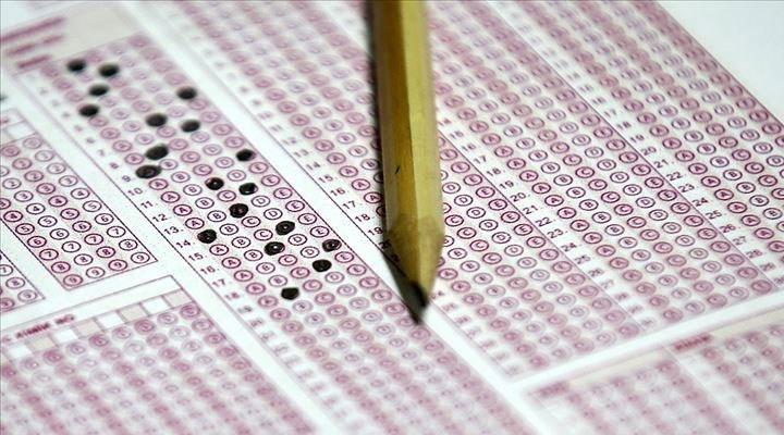 ÖSYM, hafta sonu iki sınav yapacak
