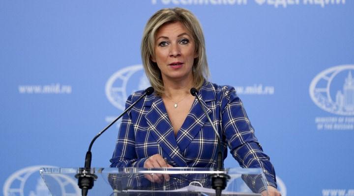 Rusya'dan 'Montrö' açıklaması: Alternatifi yok