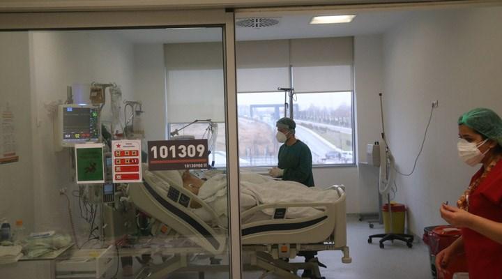 Sağlık Bakanlığı, koronavirüs hastalarında sık görülen belirtileri açıkladı