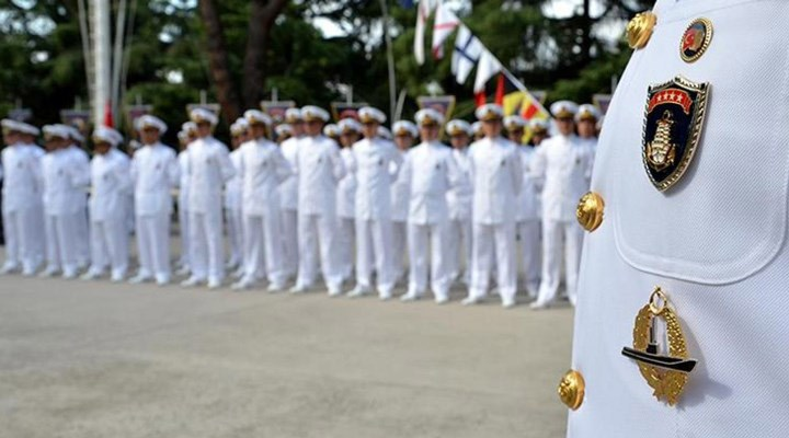"""Gözaltındaki emekli amirallerin ilk ifadeleri ortaya çıktı: """"Kaçma durumumuz yok"""""""