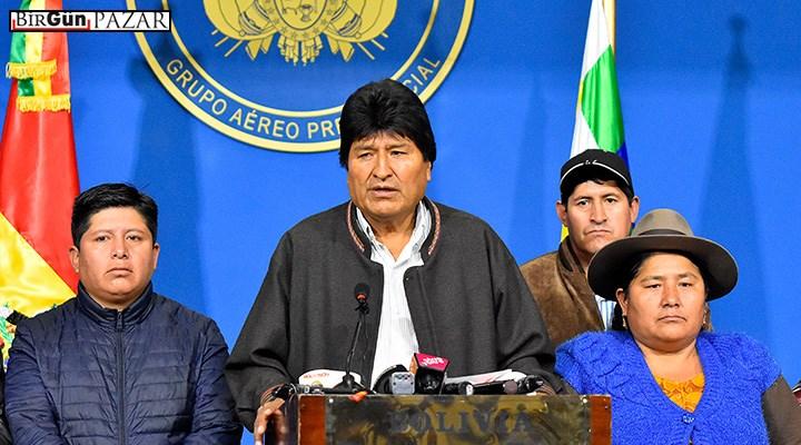 ABD'nin kirli oyunlarına rağmen, Bolivya bağımsız kalmanın yolunu buluyor