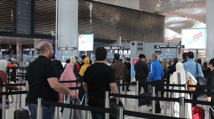 AKP'li belediyenin eğitim için Almanya'ya gönderdiği 43 kişi geri dönmemiş