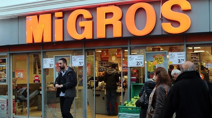 Migros yasaları çiğnediğini itiraf etti