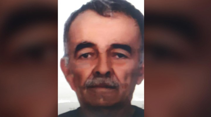 71 yaşındaki işçinin ölümü