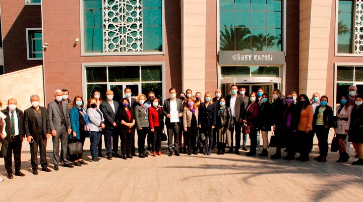 CHP İzmir, İstanbul Sözleşmesi için dava açtı