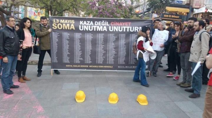 Soma için adalet arayışı sürüyor
