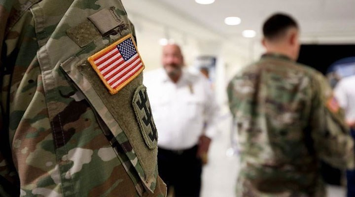 ABD, Almanya'daki askeri varlığını artıracak