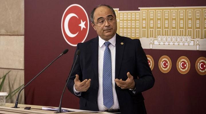 CHP'li Aydoğan'dan 'çifte standart' tepkisi: Hakim, savcılar aşılanırken avukatlar neden olamıyor?