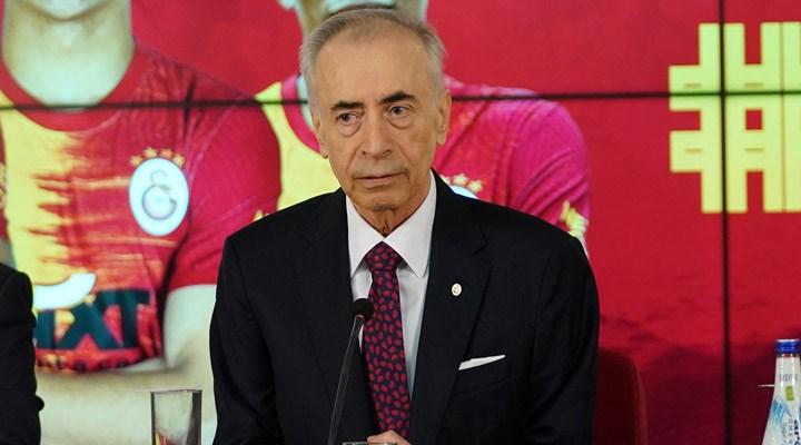 Mustafa Cengiz: Futbolcuların haysiyetlerini ve şereflerini hatırlamaları gerek
