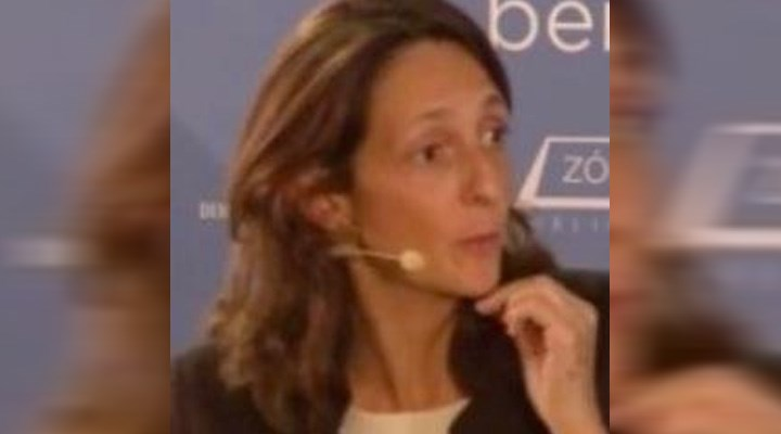 Reuters'te ilk kadın genel yayın yönetmeni dönemi