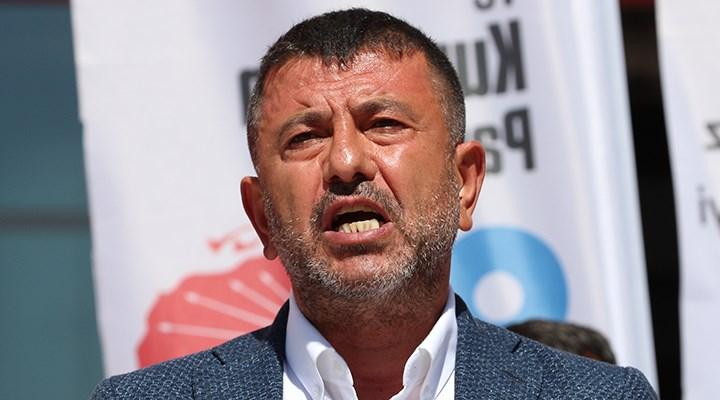 """""""Türkiye üçüncü kapanmaya yaklaşık 11 milyon işsizle giriyor"""""""""""