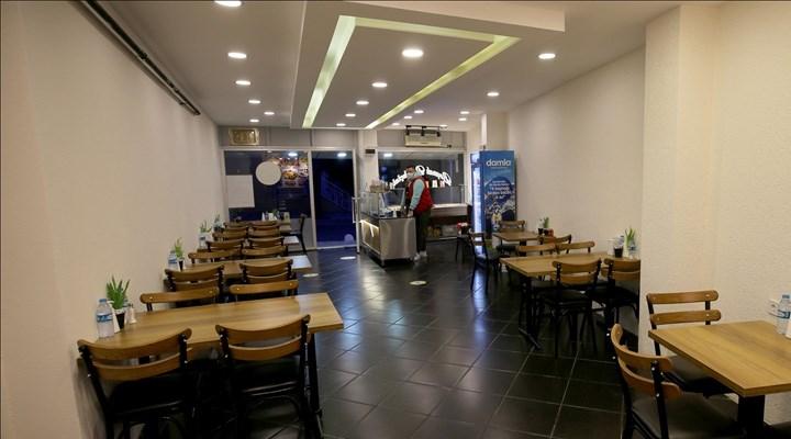 Yeme-içme yerleri, ramazanda açık veya kapalı alanlarında masada müşteri kabul edemeyecek