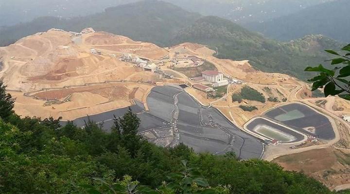 606 adet maden sahası ihalesi yargıya taşındı