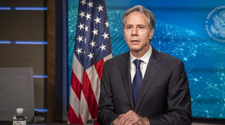 ABD Dışişleri Bakanı Blinken: Afganistan'da hedeflerimize ulaştık, şimdi eve gitme zamanı
