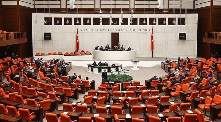 AKP milletvekilleri 'dokunulmaz'