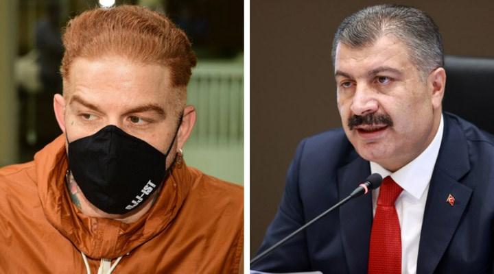 """Bakan Koca'dan Gökhan Özoğuz'un tepkisine yanıt: """"Suçlamak manasına gelmez"""""""