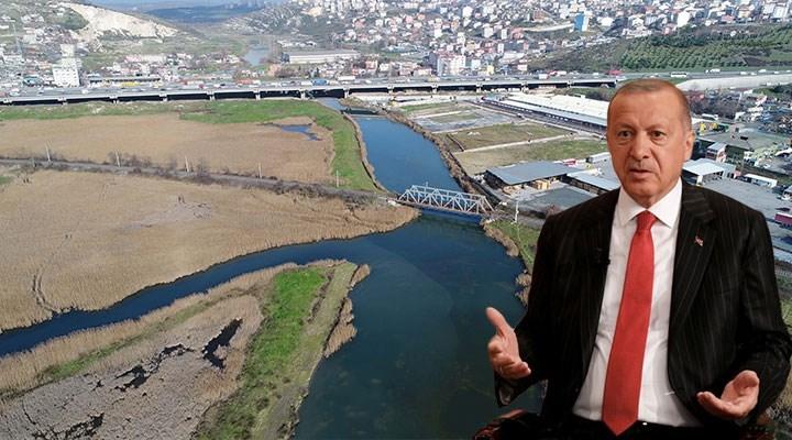 Erdoğan'ın Kanal İstanbul inadı sürüyor: Kendi egemenliğimizi tamamen tesis edeceğiz