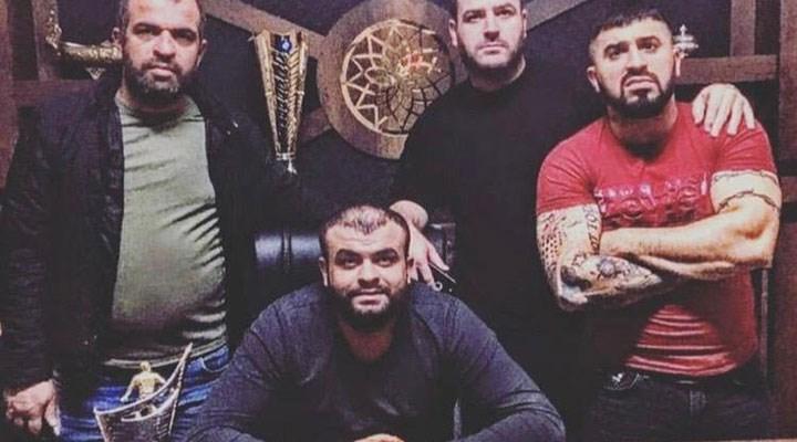 İşitme Engelliler Federasyonu yöneticisi Faruk Demir, işitme engelli genci dövdü