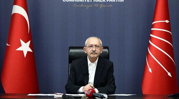Kılıçdaroğlu'ndan Erdoğan'a: Özel harekat polislerini baskına göndermişsin parti örgütlerimize