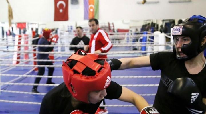 Koronavirüse yakalanan 8 boksör Dünya Şampiyonası'na gidemedi
