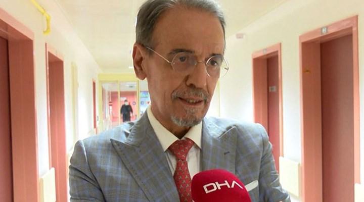 Prof. Dr. Ceyhan: Sinovac'ın EMA listesine alınmama nedeni ticari