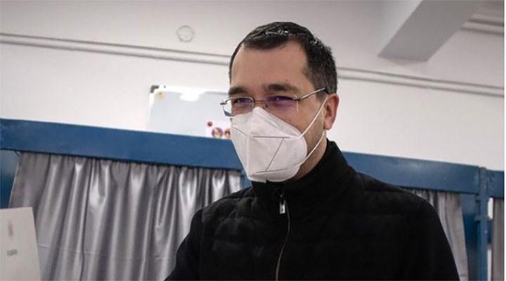 Romanya'da sağlık bakanı görevden alındı