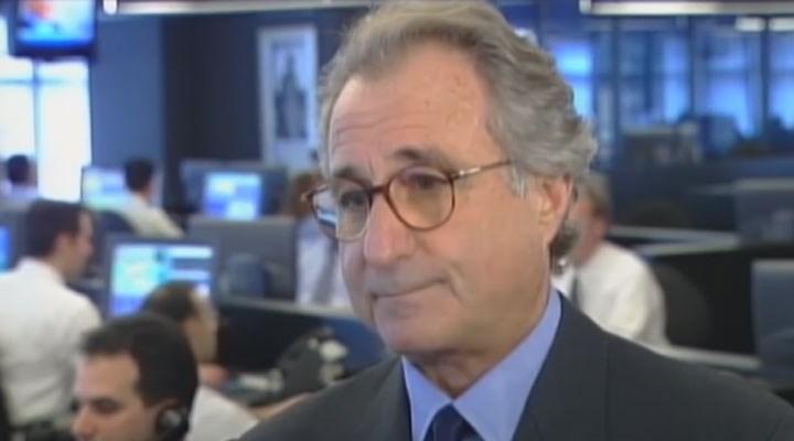 Saadet zinciri dolandırıcılık sisteminin kurucusu Bernie Madoff hapishanede hayatını kaybetti