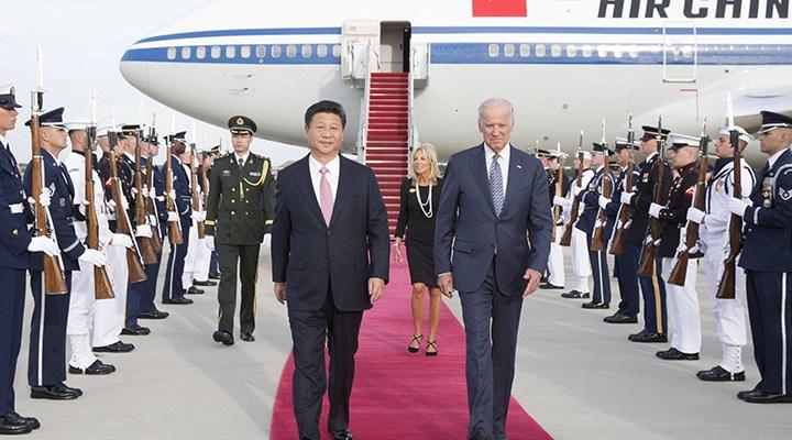 ABD-Çin vekâlet savaşı başlar