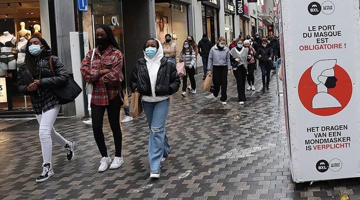 Belçika, koronavirüs tedbirlerini gevşetiyor