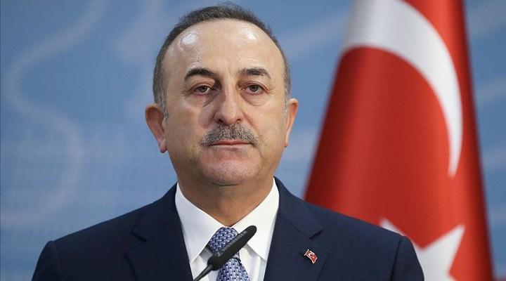 Çavuşoğlu: Mayıs başında bir heyet Mısır'a gidecek