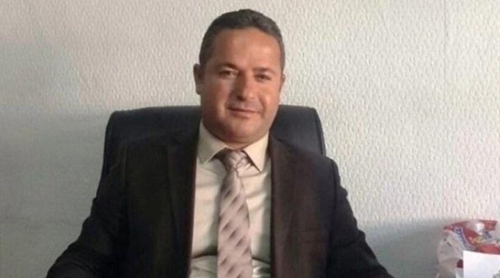 Elektrik akımına kapılan AKP İlçe Başkanı yaşamını yitirdi