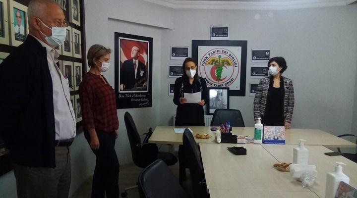 Aydın Tabip Odası: Sağlık ortamı şiddet sarmalında