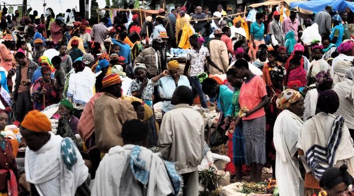 BM: Etiyopya'nın Tigray bölgesinde 150 kişi açlık nedeniyle yaşamını yitirdi