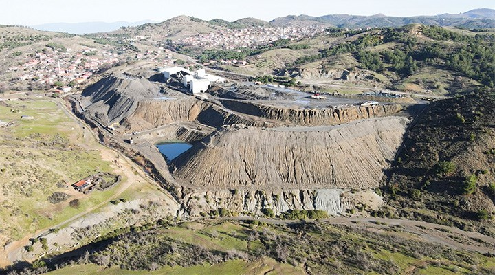 Karahayıt Köyü'nün meraları kurtuldu