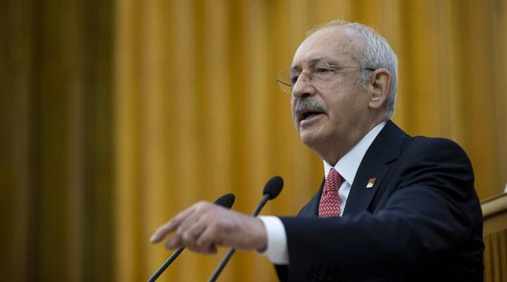 Kılıçdaroğlu'ndan kripto para yönetmeliği tepkisi: 'Yine bir gece yarısı zorbalığı'