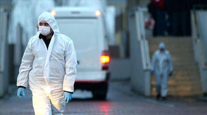 Kırklareli'nde bir kişi izolasyonda olduğu sürenin son gününde ölü bulundu