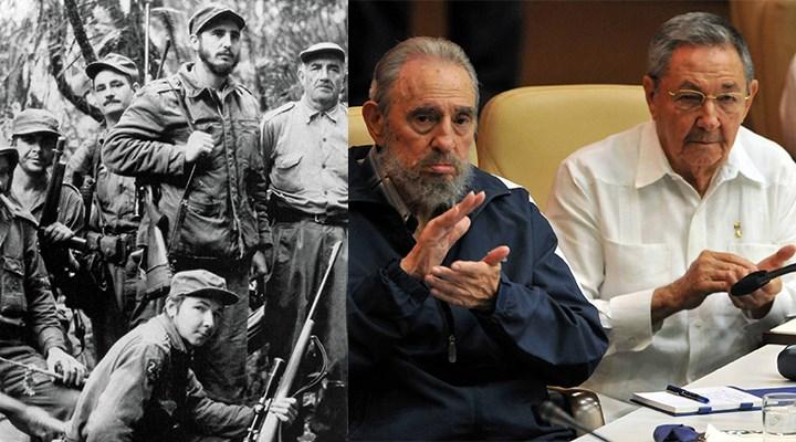 Küba'da özel bir dönem sona eriyor: 60 yıl sonra 'Castro'suz siyaset