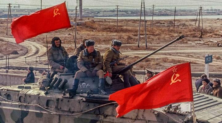 Rusya'dan Danimarka'ya 'Sovyet Ordusu' yanıtı: Tarihin çarpıtılması dikkatimizi çekti